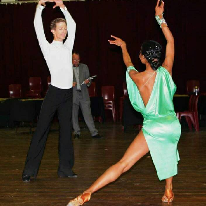 Latin-American Dance Classes